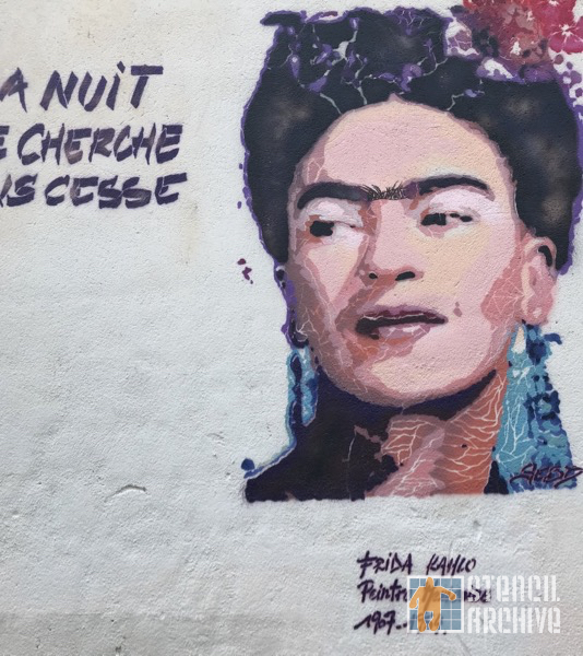 FR Paris SEBD Frida