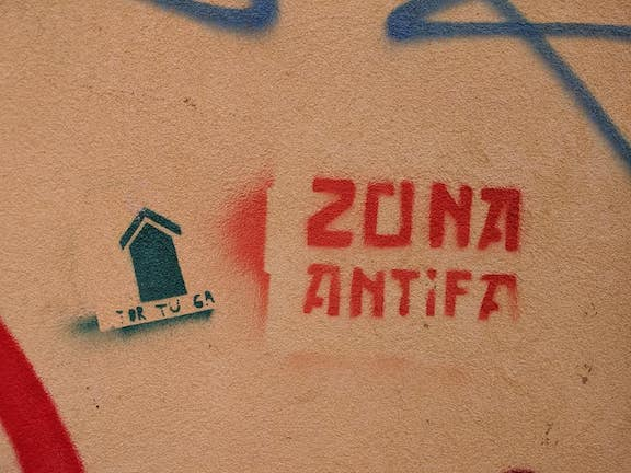 IT Venice ANTIFA