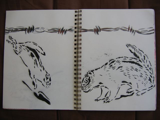 ScottWilliams_CaliforniaGlory_sketchbook16