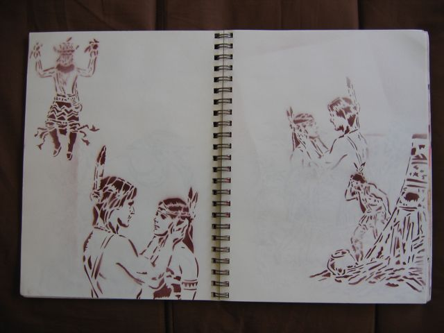 ScottWilliams_CaliforniaGlory_sketchbook21