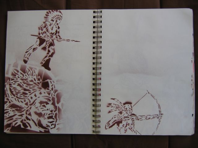 ScottWilliams_CaliforniaGlory_sketchbook25