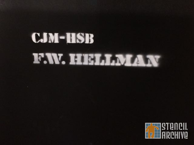 SF Other theCJM Hellman