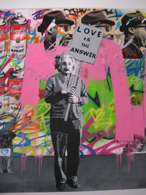 Mr Brainwash Chelsea01
