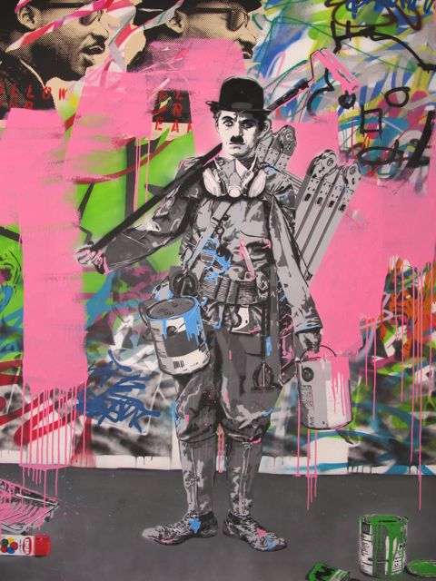 Mr Brainwash Chelsea02