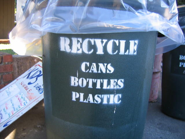 CA Boonville Recycle