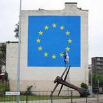 Banksy UK Dover UN loses star