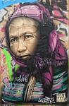 Guate Mao FR Marseille head covered photo TXMX