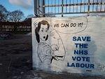 John Doh Bristol Save the NHS