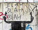 Les-Enfants-Terribles LET DE Blah Blah Blah