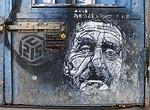 C215 Berlin man with moustache