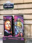 C215 FR Paris Marais photo iptrus