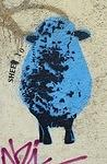 DE Berlin sheep