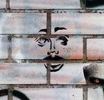 DE Hamburg face on brick