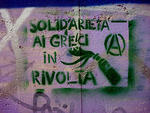 IT Rome solidarity for greece