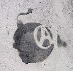 IT Catania CircleA AnarchistBomb