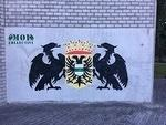 NL Groningen MOI collective city coat of arms