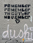 NL Groningen Remember 27th November