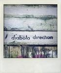PT diabolo direction