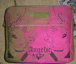 SE Angelic bag