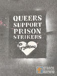 Gayshame Queers Support Prison Strikers