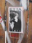 SF Clarion Alley Etta James Lives