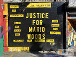 SF Clarion Alley Justice for Mario Woods