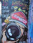 SF Clarion Alley copwatch