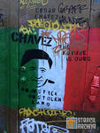 SF Clarion Alley Chavez