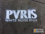SF Divisadero PVRIS advert
