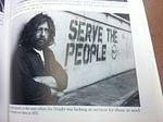 SF Upper Haight 1975 Serve the People