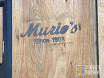 SF Upper Haight Murios bar logo