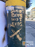 SF Upper Haight Shoot Dope Not Kids