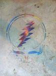 SF Upper Haight Steal Your Face Grateful Dead