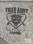 SF Upper Haight TigerArmy advert 02