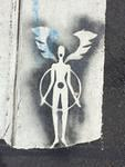 SF LowerHaight angel