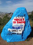 SF Bernal Hill 03 Hillary is Owned
