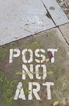 SF Castro Church St. 1998 Post No Art