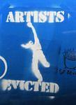 SF Mission 2000 Artists Evicted