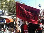 SF Protest May Day 2013 Causa Justa