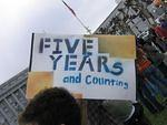 SFProtest_FiveYearsCounting