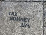 SF Financial Dist Tax Romney 35 percent