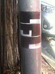 SF Financial District LFL sticker