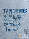 SF Tenderloin Taylor come home