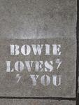 SF Mission Bowie Loves You