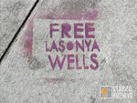 SF Mission Free Lasonya Wells