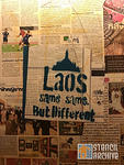 SF Mission Laos Hawker Fare