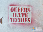 SF Mission Queers Hate Techies