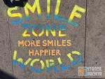 SF Mission SmileZone HappierWorld