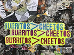 SF Valencia Burritos > Cheetos