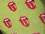 CK1 Clarion Alley Rolling Stones logo